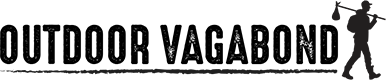 Outdoor Vagabond | Upplev den skandinaviska vildmarken | Resor, aktiviteter, fjällvandring, grottkrypning, kanotpaddling och utbildning inom friluftsliv | Sverige, Skandinavien, Sala, Västerås, Uppsala, Stockholm, Västmanland, Uppland, Dalarna Logo